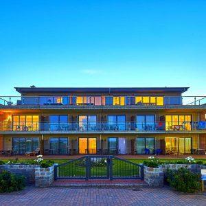 Familiensuite-Ostsee-Strandhaus